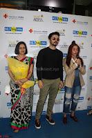 Piaa Bajpai launches TB Awareness Campaign with Darshan Kumaar 26.JPG
