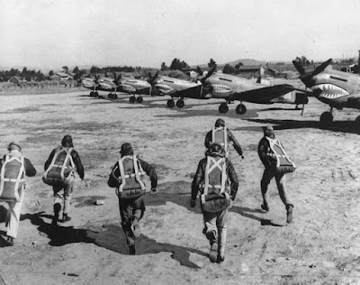 Today in Southern History: The Flying Tigers