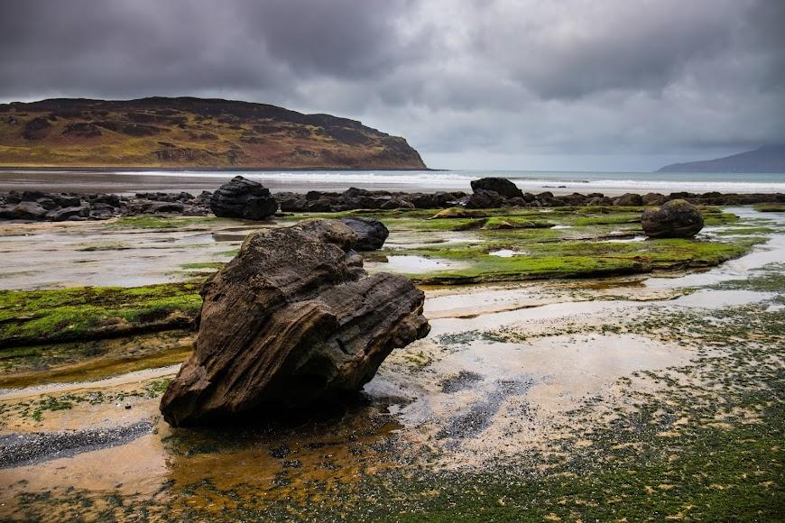 Tolkien i śpiewające piaski czyli tajemnice Isle of Eigg