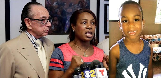 Dominicana somete demanda contra Jet Blue por extraviar hijo en vuelo a Boston desde Santiago