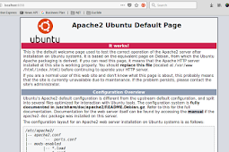 Tutorial Apche Behind Nginx in Linux Mint