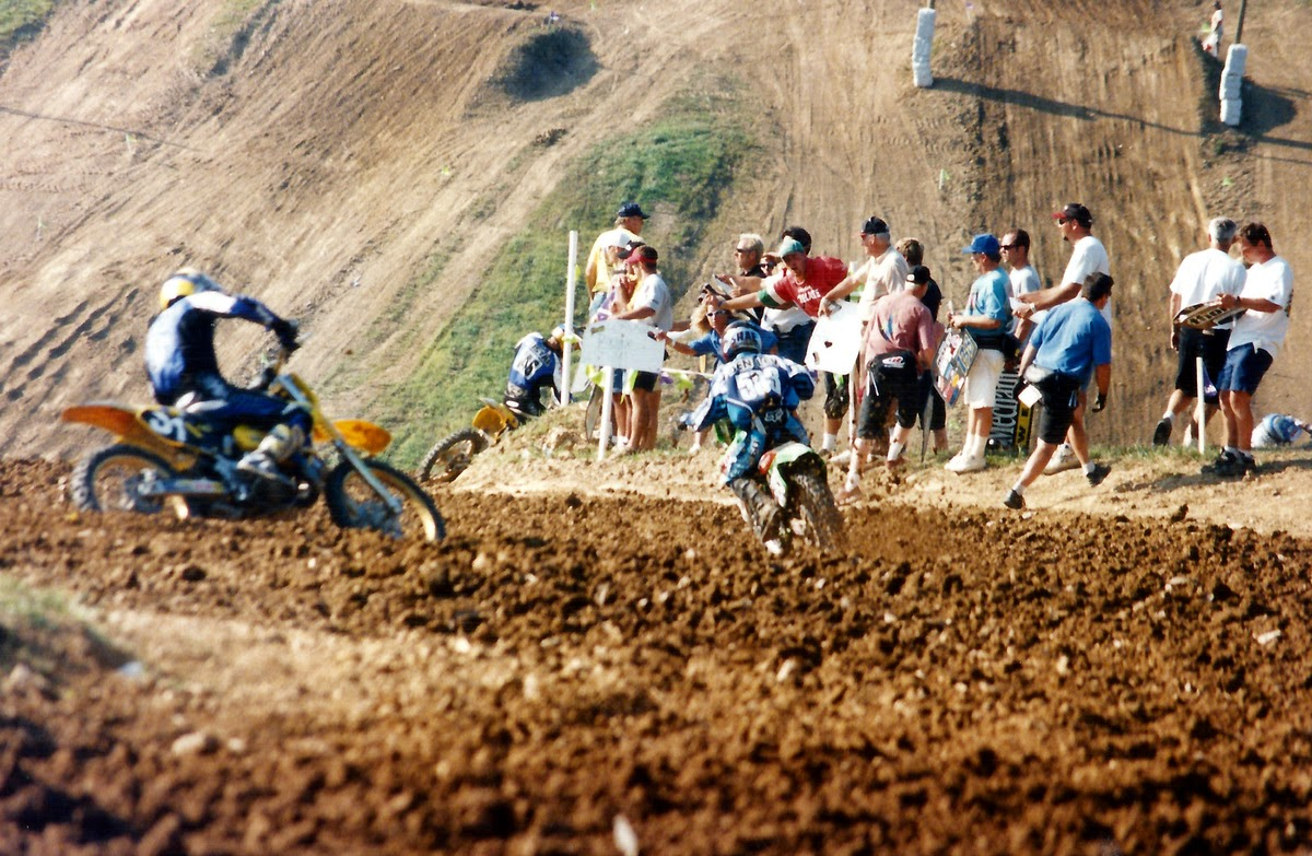 Shae Bentley Steel City 1998