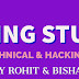 #Subscribe | Hacking Studio 3 | Our Cahnnel | Support Us | Subscribe Now...