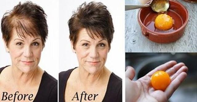 The Magic Homemade Recipe for Fastest Hair Growth