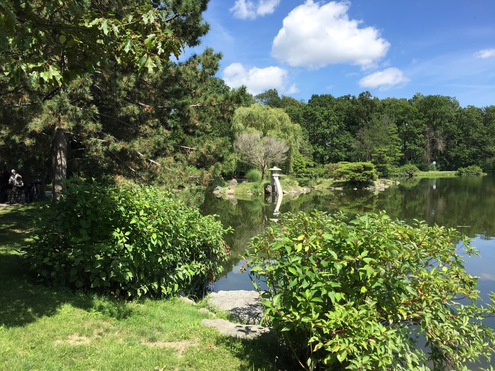 For Our Facebook Page: Friends Of The Japanese Garden We Hope You Enjoy  Your Time In Buffalo! Questions? Email Us At:  Japanesegardenofbuffalo@yahoo.com