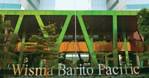 BRPT Saham BRPT | PLTU Jawa Lanjut, Barito Pacific (BRPT) Siapkan Struktur Pendanaan