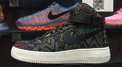 the latest 68c4c b0f8a The Nike Air Force 1 has been a frequent inclusion in Nike Sportswears
