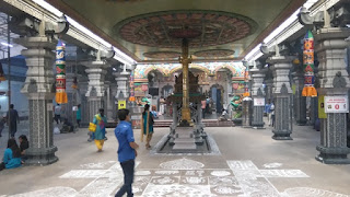 Singapore Perumal Temple
