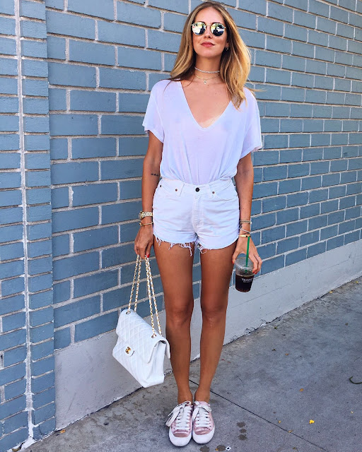 Top 5 fashion bloggers you need to follow on the Instagram!