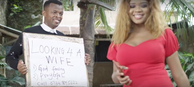 Download Video   Ringtone – Natafuta Bibi