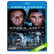 Singularity (2017) BRRip 1080p Audio Dual Latino-Ingles