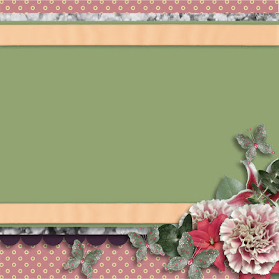 Wishful Spring Stacked Paper CT Freebie #6