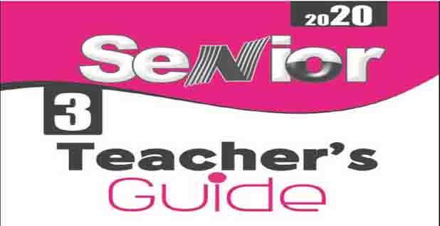 أهم اجابات كتاب سنيور senior لغة انجليزية للصف الثالث الثانوى 2020