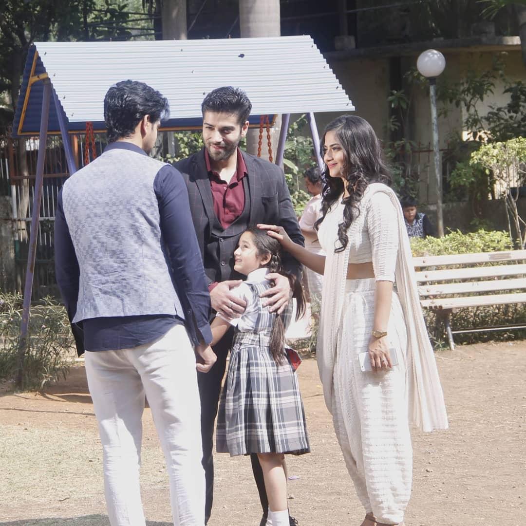Silsila Badalte Rishton Ka 29th November 2018 Episode