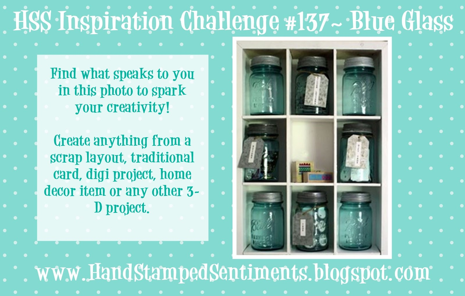 HSS challenge 137