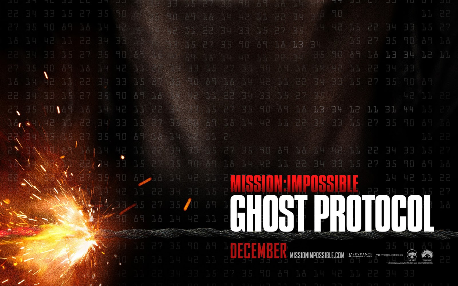 Qq wallpapers mission impossible 4 ghost protocol wallpapers - Mission impossible wallpaper ...