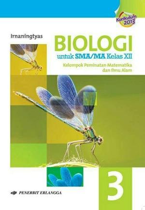 Penghianat Fisika Kunci Jawaban Biologi Xii Irnaningtyas Kurikulum 2013 Bab Pertumbuhan Dan