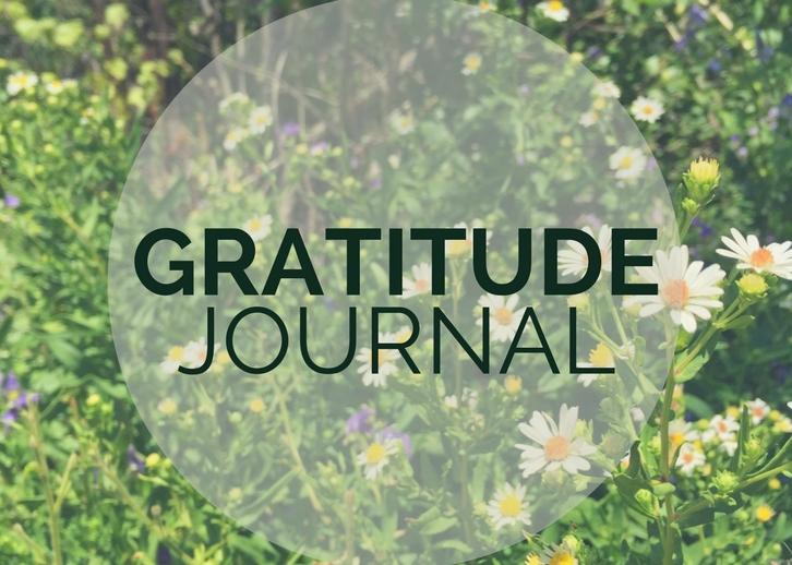 GRATITUDE JOURNAL APRIL 10 // WWW.THEJOYBLOG.NET