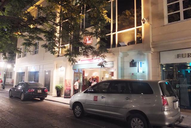 pressclub-entrance-hanoi プレスクラブ ハノイ