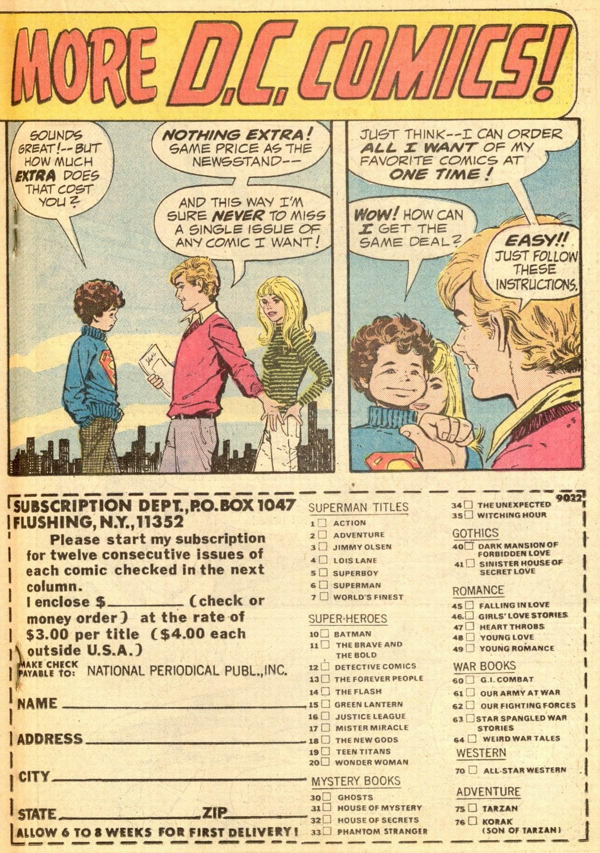 Detective Comics (1937) 420 Page 26