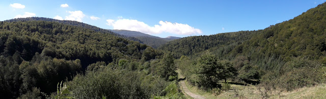 Casas de Irati - Parque Nacional de Irati - Ermita de las Nieves - Navarra