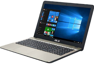 Asus K541U Drivers windows 10 64bit