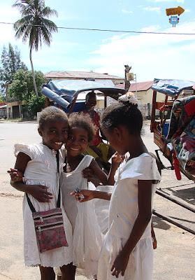 Madagascar: Manakara