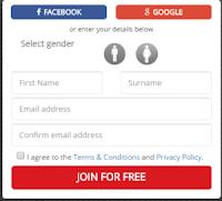 Opinion World Survey free gift voucher login