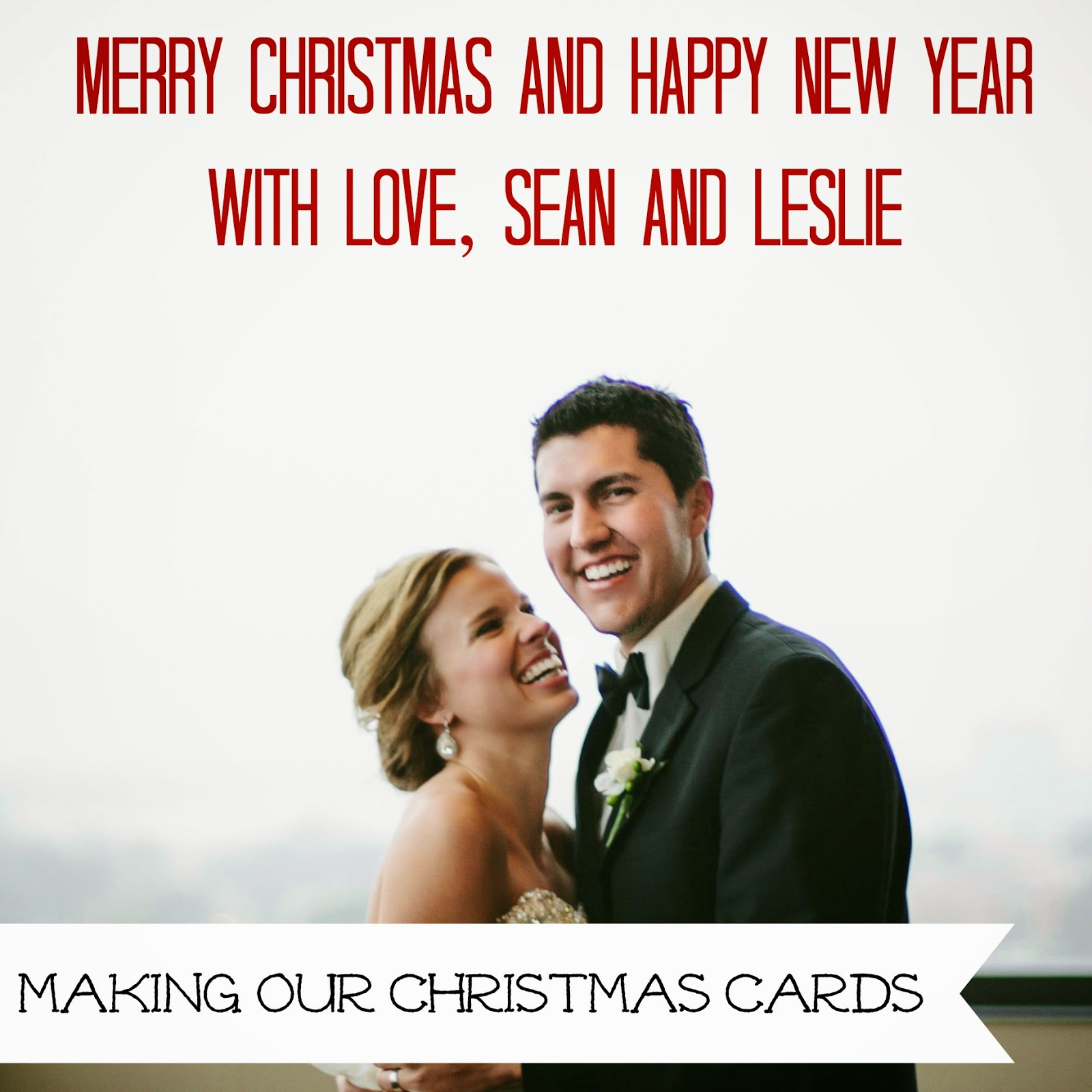 http://wonderfullymadebyleslie.blogspot.com/2013/12/our-christmas-cards.html