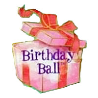 EAH Birthday Ball Dolls