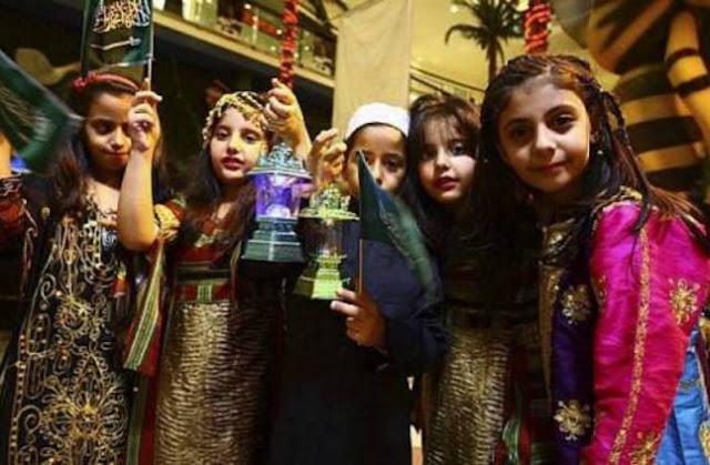 عادات وتقاليد رمضان في الدول العربية