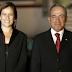 """""""Si no votamos por Margarita Zavala en 2018, el país estará perdido"""": Felipe Calderón"""