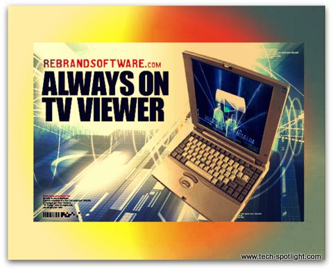 برنامج Always On - TV Viewer