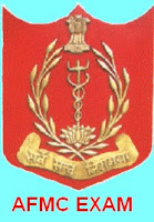 AFMC Syllabus