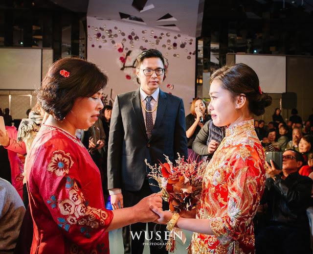 彰化婚攝,龍鳳褂,大中華美食館,和美婚宴場地,御囍