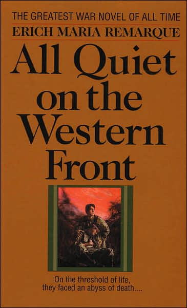 an analysis of the accounts of paul bamer in all quiet on the western front by erich maria remarque Complete summary of erich maria remarque's all quiet on the western front enotes plot summaries cover all the significant action of all quiet on the western front.