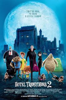 Download Film Hotel Transylvania 2 (2015) Subtitle Indonesia