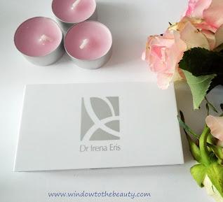 Paleta Dr Irena Eris  Provoke Grey irresistible