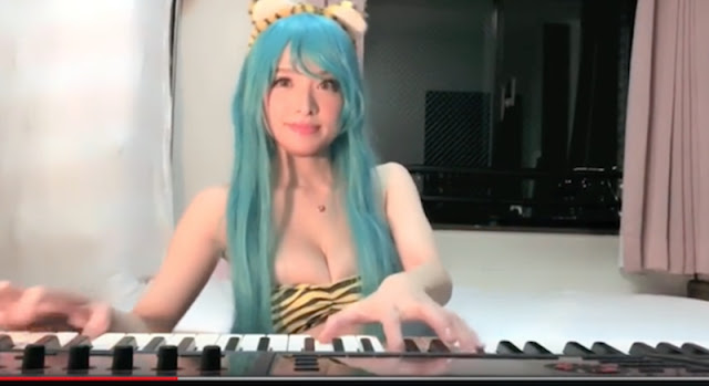 Riyoko Takagi