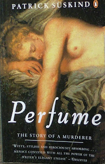 Perfume by Patrick Süskind Download Free Ebook