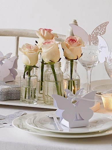 How to Plan a Wedding with a Butterfly Theme
