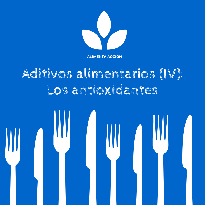 aditivos, aditivos alimentarios, antioxidantes, grasas, alimentación, alimentos, industria alimentaria