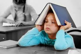 Lack of Sensory Input During School