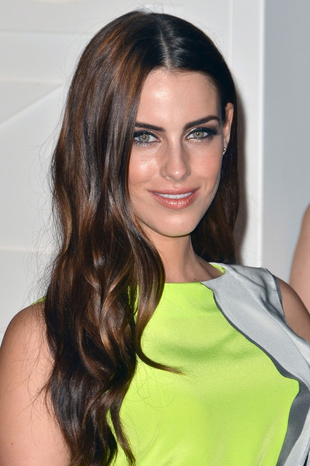 Jessica Lowndes at Rodeo Drive Walk of Style Award