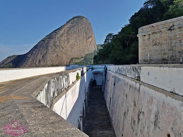 Como visitar o Forte São José no Rio