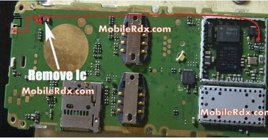 Nokia 107 Charging Solution Not Supported Problem   gsmfixer