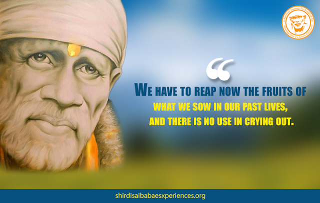 Shirdi Sai Baba Blessings - Experiences Part 2630