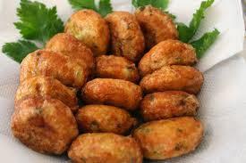 Ingin tahu bagaimana cara menciptakan perkedel kentang yang lezat Resep Perkedel Kentang Enak Spesial