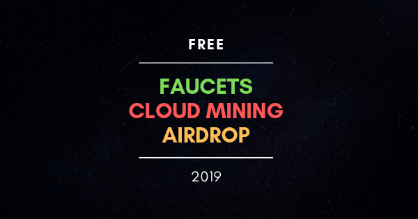All Free links for earning Bitcoins by Faucets, Cloud mining