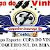 3ª Copa do Vinho contará com a presença do jogador Edilson